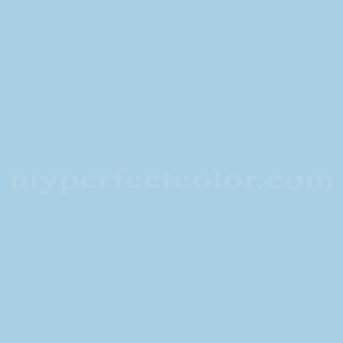 Match of Premier Paints™ T121-3 Atlantic Sky *