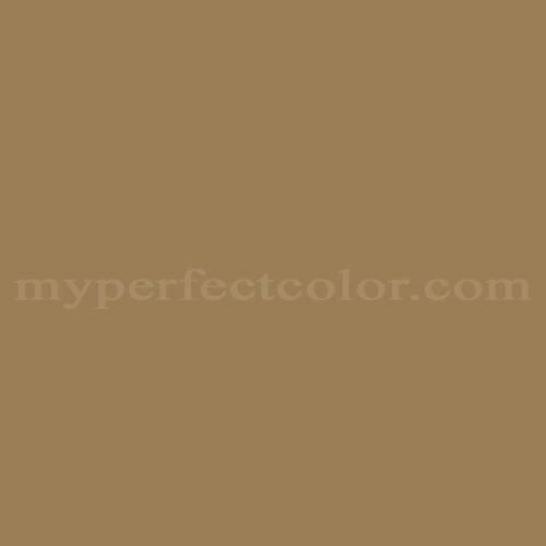 Match of Premier Paints™ T145-8 El Cid *