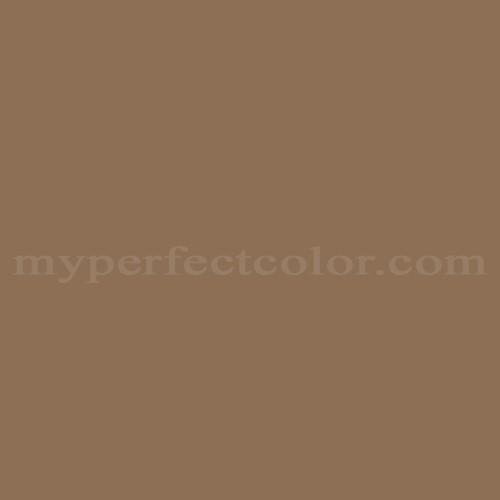 Match of Premier Paints™ T142-8 Cello *