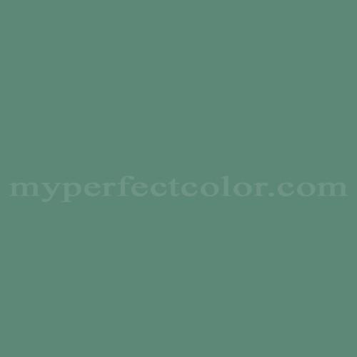 Match of Premier Paints™ T113-7 Cape Verde *