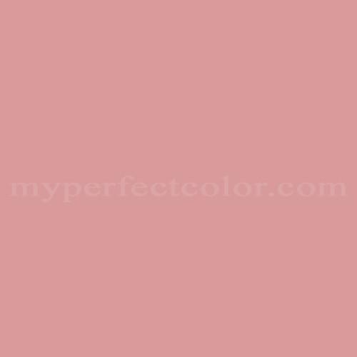 Match of Richard's Paint™ 2145-T Pale Redwood *