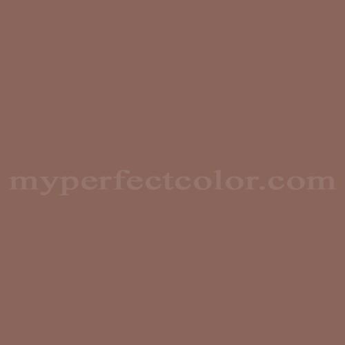 Match of Premier Paints™ T130-7 Woodchuck *
