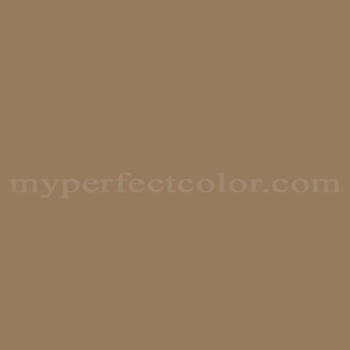 Match of Richard's Paint™ 3347-D Oaken Beam *