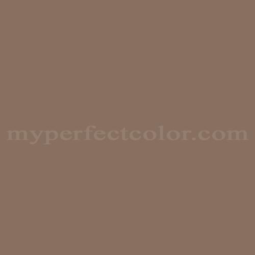 Match of Richard's Paint™ 3317-D Vandalia *