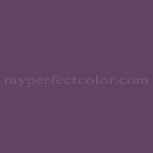 Match of Richard's Paint™ 3118-A Majestic *
