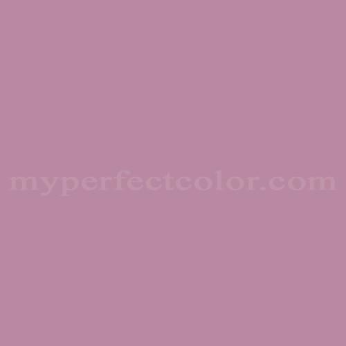 Match of Richard's Paint™ 3135-D Purple Mountain *