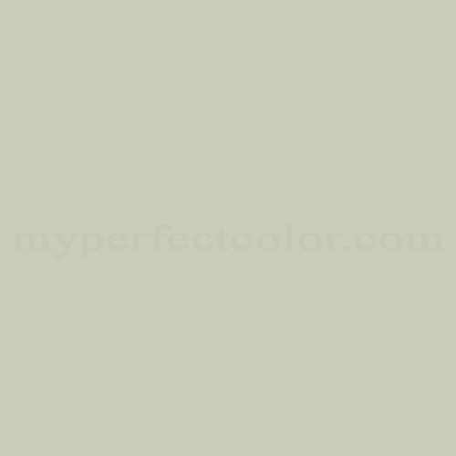Match of Richard's Paint™ 3504-T Beaumonte Green *