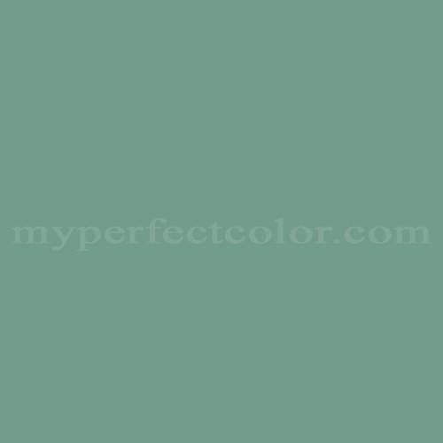 Match of Richard's Paint™ 2756-D Glades *