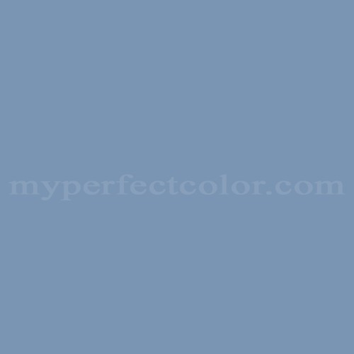 Match of Richard's Paint™ 2996-D Bayshore *