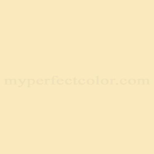 Match of Richard's Paint™ 2482-P Yellow Tint *