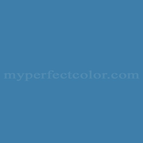 Match of Richard's Paint™ 2967-A Elizabeth Blue *