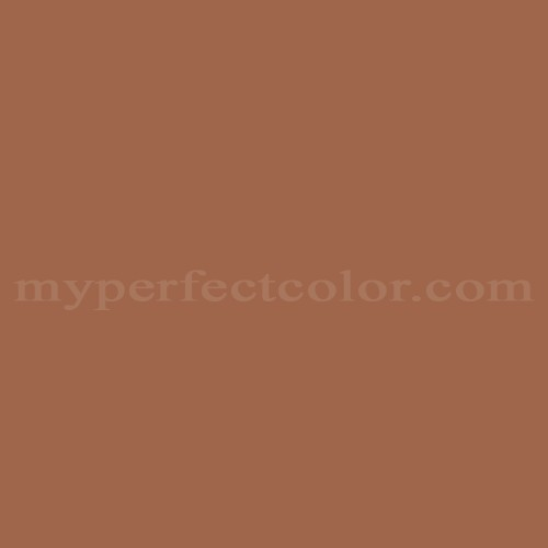 Match of Richard's Paint™ 2268-A Sumpter Hill *
