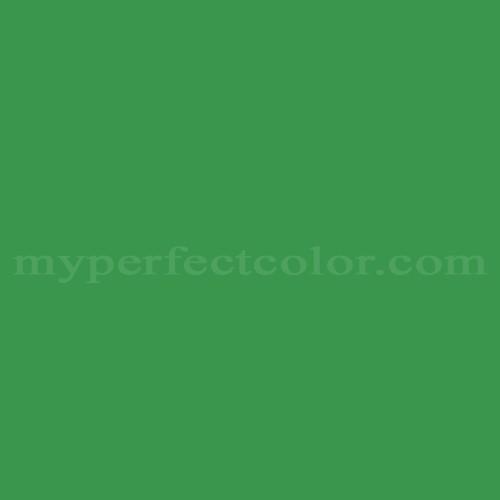 Match of Richard's Paint™ 2688-A Garrity Green *