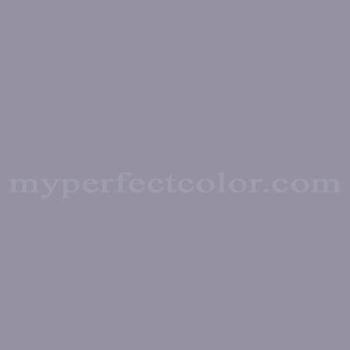 Match of Richard's Paint™ 3654-D Violet Gray *