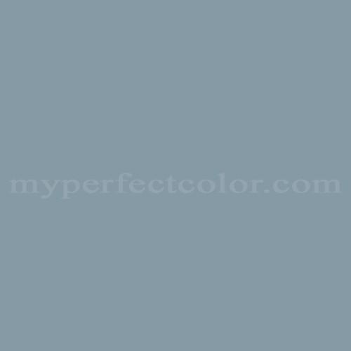 Match of Richard's Paint™ 3586-D Alden Pond *