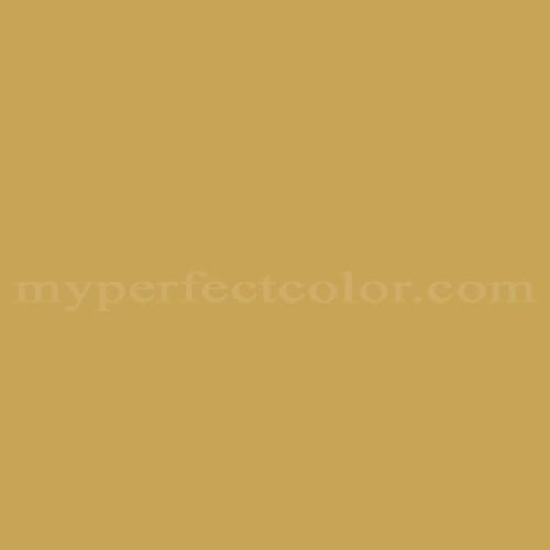 Match of Richard's Paint™ 2477-A Golden Moment *