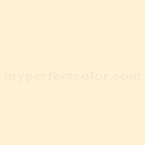 Match of Richard's Paint™ 2442-P Yellow Mallow *