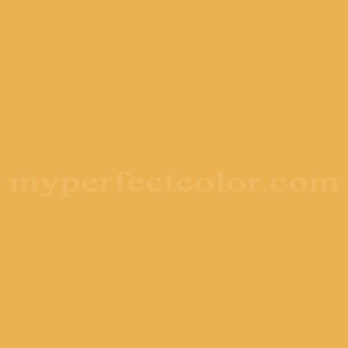 Match of Richard's Paint™ 2447-D Oriole *