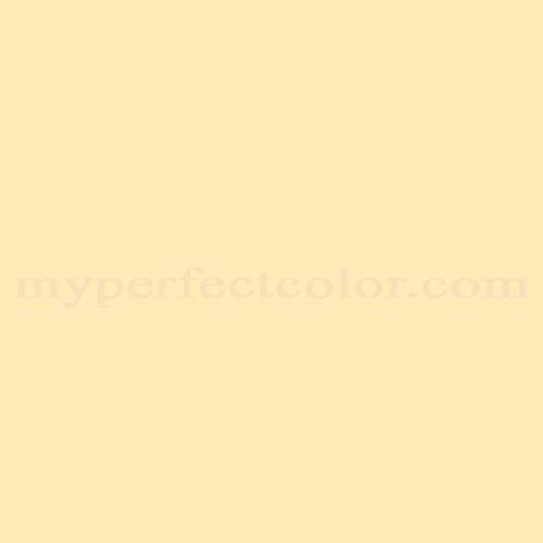 Match of Richard's Paint™ 2423-P Bright Butterscotch *