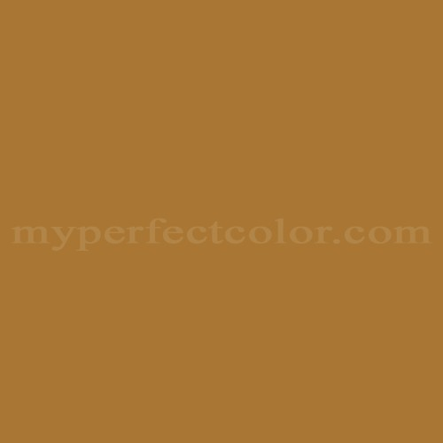 Match of Richard's Paint™ 2388-A Carmel Corn *