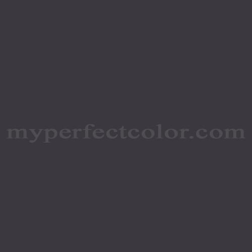 Match of Richard's Paint™ 3658-A Marble Plum *