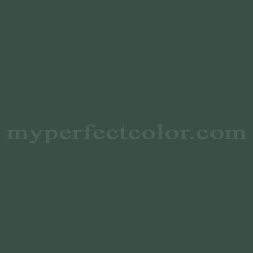 Ralph Lauren Gh84 Hunter Green Paint Color Myperfectcolor