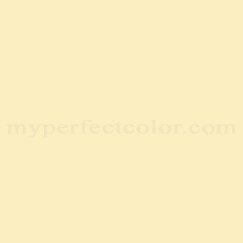 ralph lauren gh97 pale straw yellow match paint colors