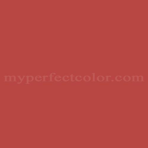 Match of Ralph Lauren™ SO04A University Red *
