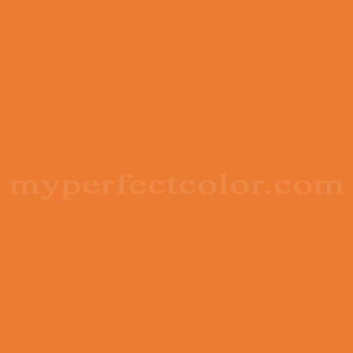 Match of Ralph Lauren™ GH171 Outrigger Orange *