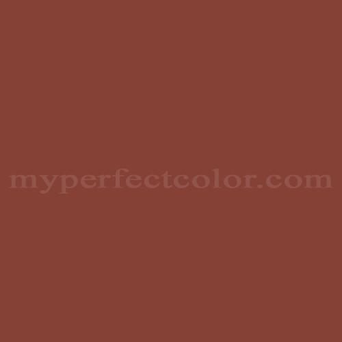 Match of Ralph Lauren™ SF08D Mayan Red *