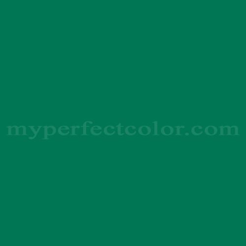 Match of Ralph Lauren™ SP04B Varsity Green *