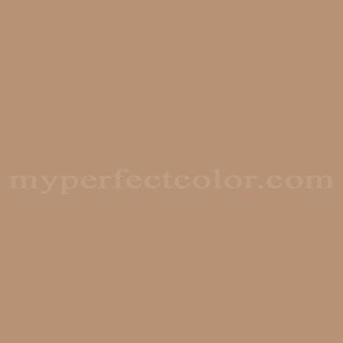 Match of Rodda Paint™ 166 Suntan *