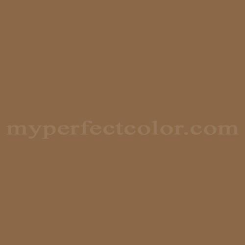 Match of Rodda Paint™ 112 Briar *