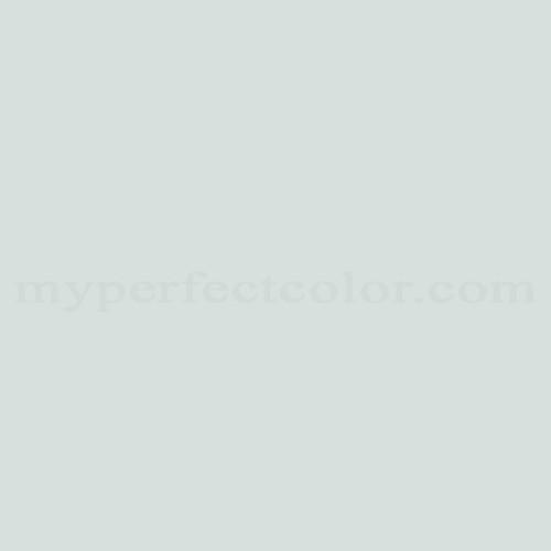 Match of Rodda Paint™ 695 Plume *