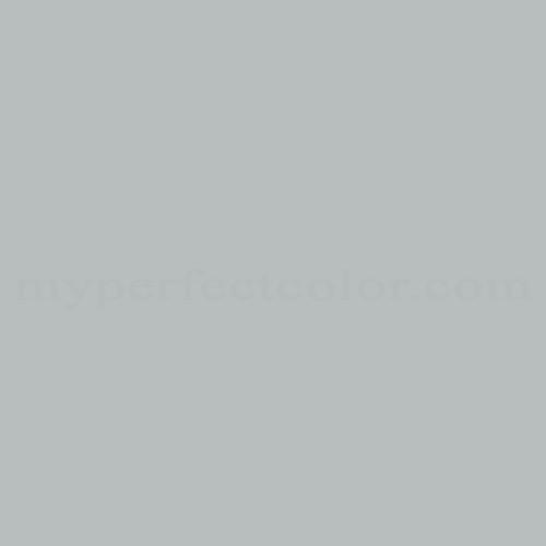 Match of Rodda Paint™ 585 Overcast *