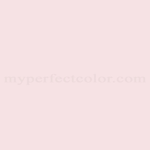 Match of Rodda Paint™ 372 Pink Pearl *