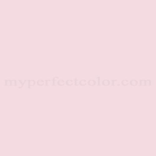 Match of Rodda Paint™ 373 Blushing *
