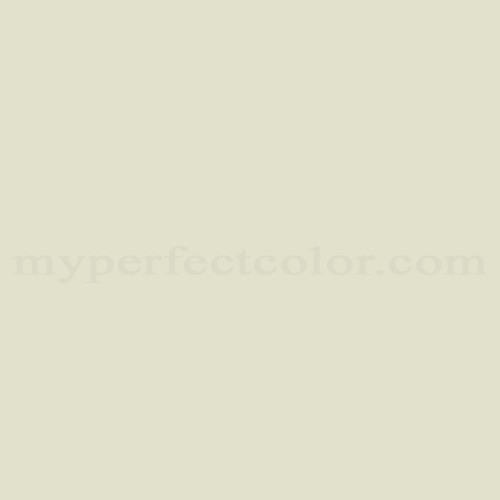 Rodda paint 860 light celery match paint colors for American white benjamin moore