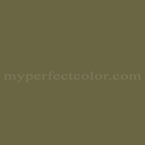Match of Rodda Paint™ 855 Pine Top *