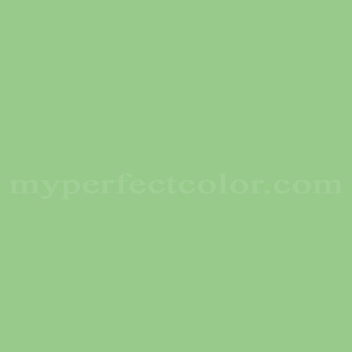 Match of Rodda Paint™ 815 Lime *