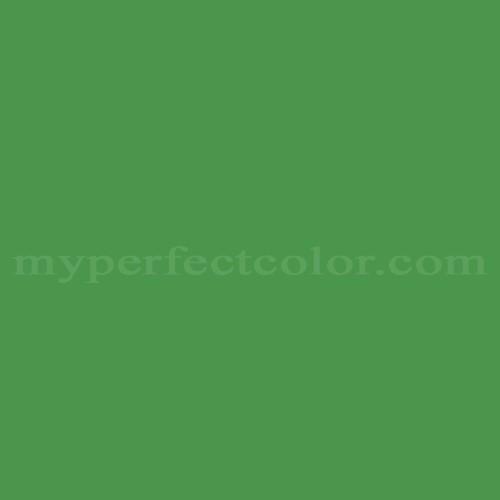 Match of Rodda Paint™ 813 Garden Cress *
