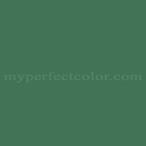 Rodda Paint 757 Hunter Green Match Paint Colors Myperfectcolor
