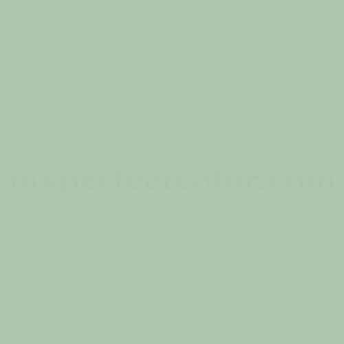 Match of Rodda Paint™ 794 Bay *