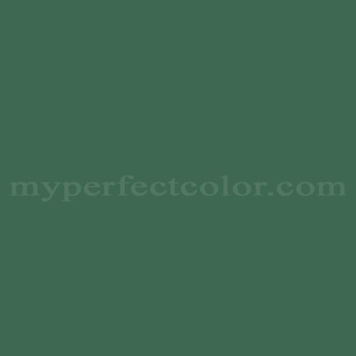 Match of Rodda Paint™ 742 Eve Green *