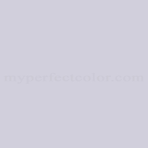 Match of Rodda Paint™ 496 Violet Sachet *