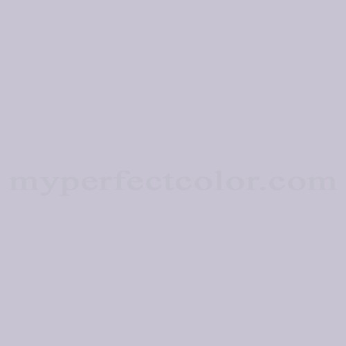 Color Match Of Rodda Paint 495 Orchid Shadow