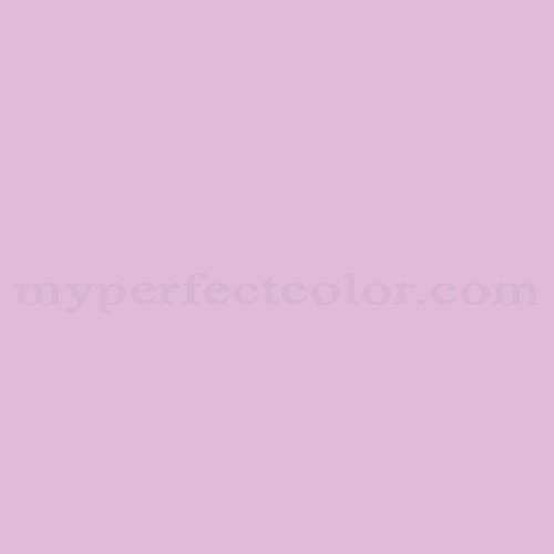 Match of Rodda Paint™ 397 Queen Pink *