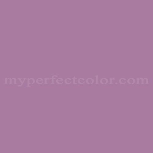 Match of Rodda Paint™ 433 Raspberry Ice *