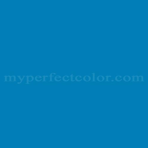 Match of Sico™ 3034-43 Bleu Espace *
