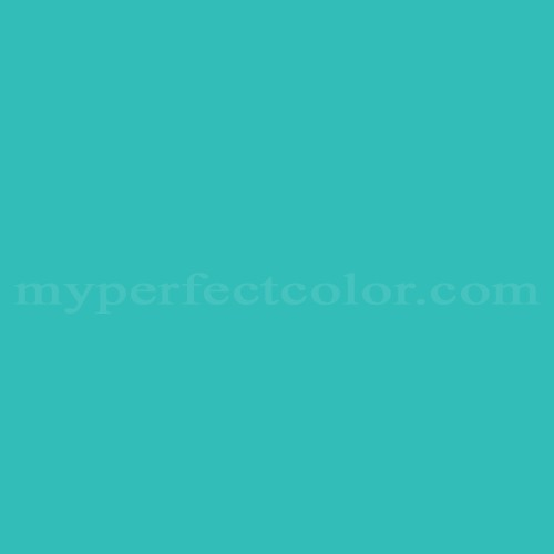 Sico 4026 42 bright turquoise match paint colors - Bright turquoise paint colors ...